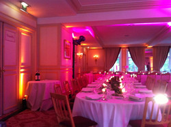 Diner Privée // Event Logistic