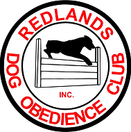 Redlands Dog Obediance Club Logo
