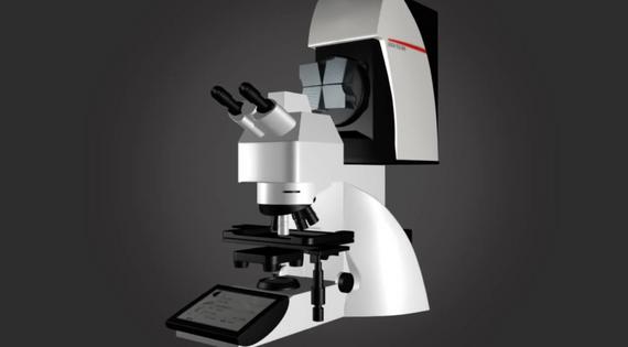 Leica TCS SP8 MP Multiphoton/Confocal Microscope