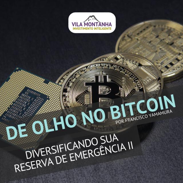 Investimento em valor de bitcoin