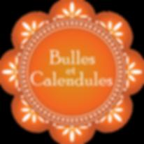 Bulles & Calendules logo
