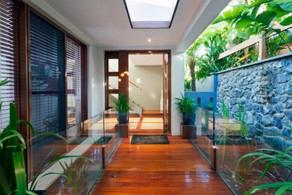 רוצים לשדרג את הכניסה? רעיונות עיצוב כניסה לבית מבחוץ?