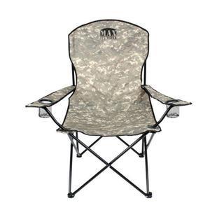 Cadeira Araguaia Comfort Max Dobrável para até 150 kg