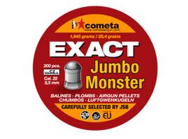 Chumbinho Jumbo Monster - Cometa