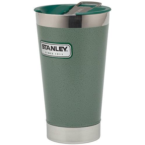 Copo Térmico de Cerveja com Tampa - Stanley