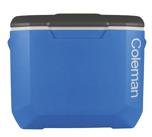 60 Quart Wheeled Cooler - Coleman