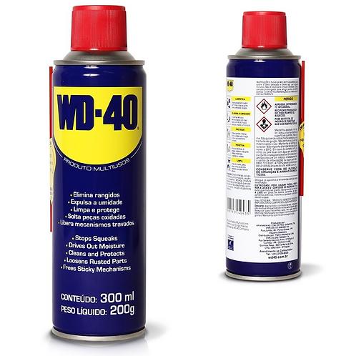 LUBRIFICANTE WD-40 MULTIUSO 300ML