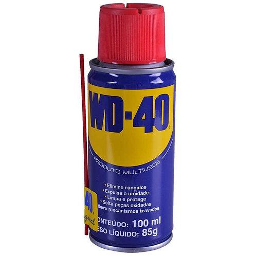 LUBRIFICANTE WD-40 MULTIUSO 100ML