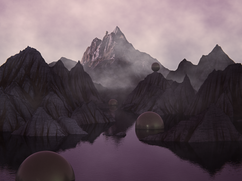 Spheres in the Landscape