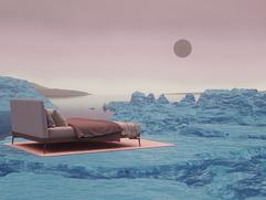 Furniture in the Landscape