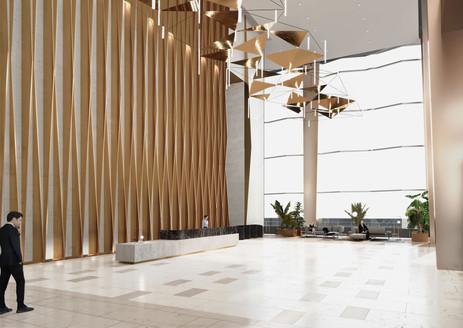 Main Lobby Ground Floor
