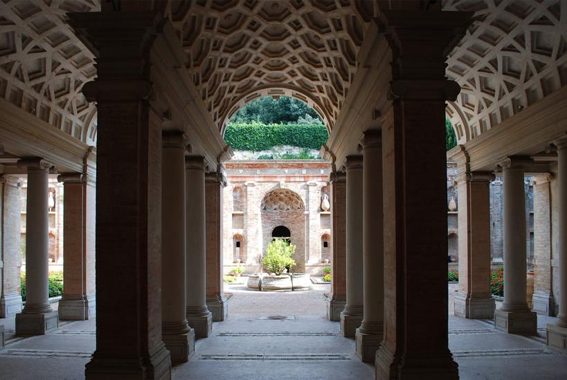 Foto: Villa Imperiale Pesaro