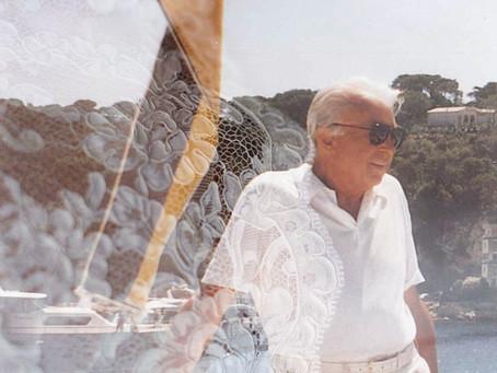 La nascita della Fondazione Angelo Gianni Baggi