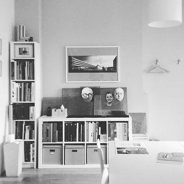 Studio di Via Maffucci a Milano
