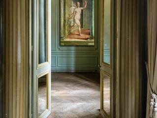 La Villa Imperiale a Parigi!