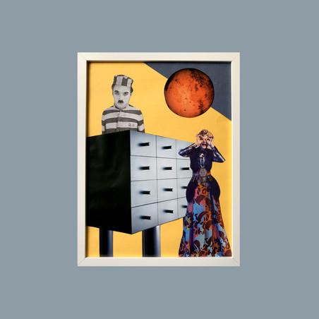 08 Aprile 2020 - Superluna