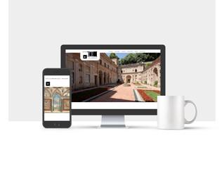 Il sito web Villa Imperiale di Pesaro online!