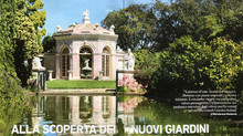 Villa Imperiale su IoDonna !