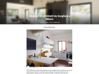 Selezionati tra i 30 migliori architetti da scegliere a Milano su Homify!