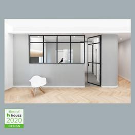 Best of Houzz Design 2020 !