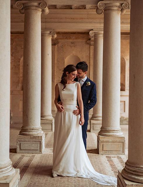 Giacomo Terracciano Wedding Photographer a Villa Imperiale Pesaro