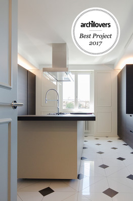 OZN | Best project on Archilovers!