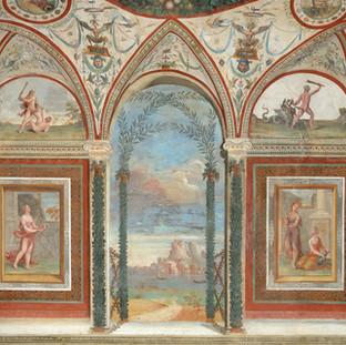 Sala delle Fatiche d'Ercole