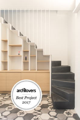 DFN | Best project on Archilovers!