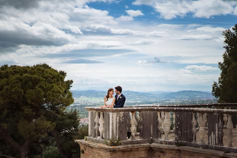 The Della Rovere viewpoint