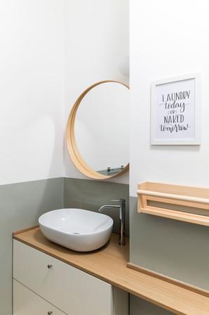bagno degli ospiti