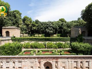 Villa Imperiale tra i finalisti del Parco più Bello d'Italia 2019!