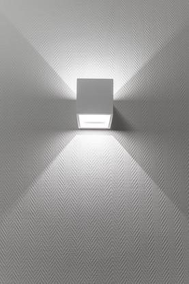 luce & materiali
