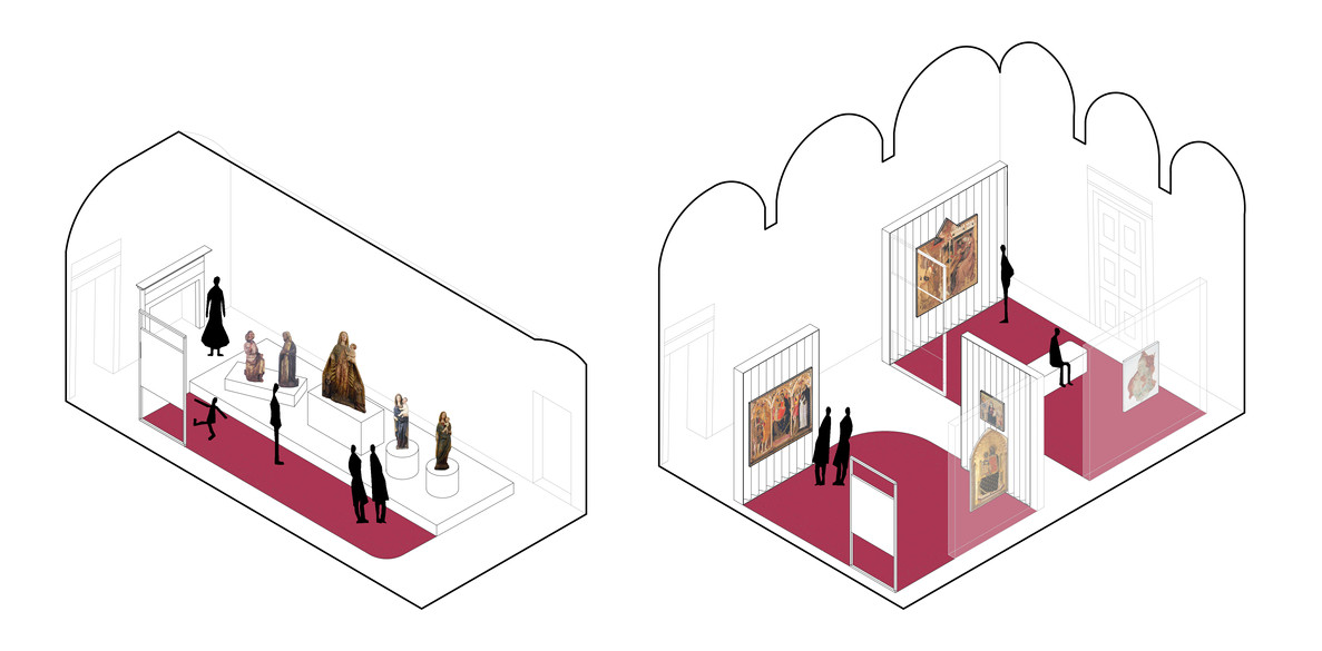 Sala 4-5_Medioevo e statue lignee.jpg