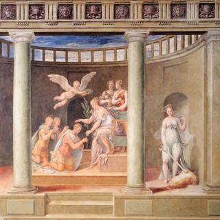 Sala della Calunnia