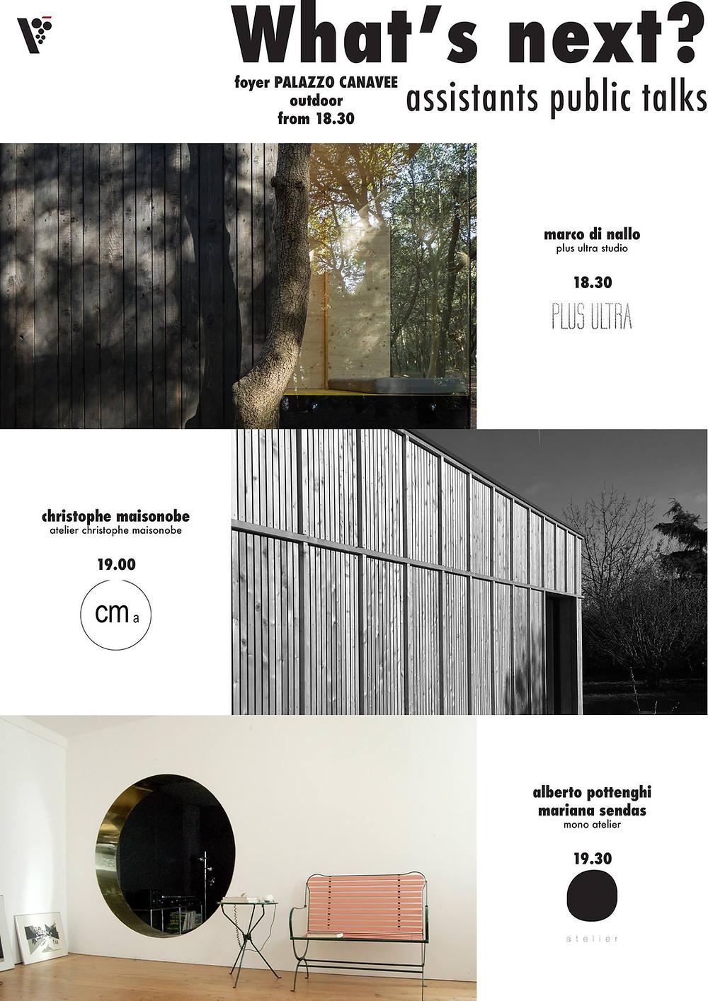 plus ultra studio mendrisio architettura