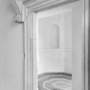 Studio di Pesaro, Villa Imperiale