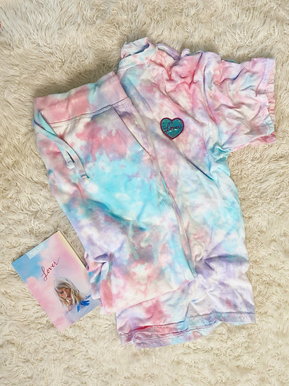 LOVER INSPIRED PIECES