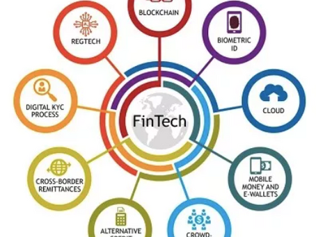 How are Modern Technologies Changing the Financial Services Industry?