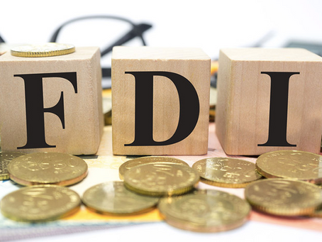 Playing the Punt: The New Roadmap of India's FDI Policies