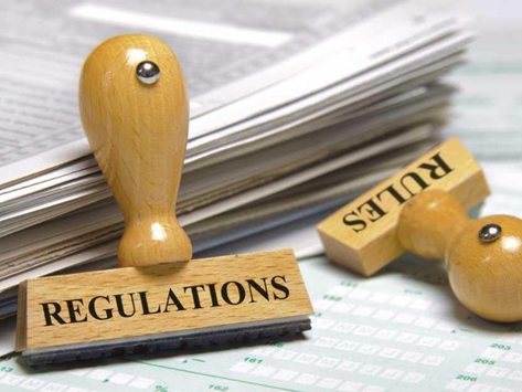 Financial Regulation in India: A Short Analysis