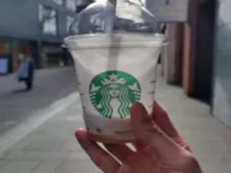 Starbucks: Pouring Lattes and Dividends
