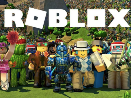 Roblox Goes Public