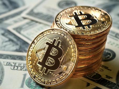 The Bitcoin Mania