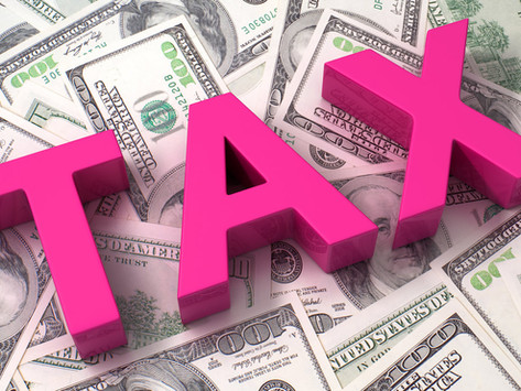Pink Tax: The Cost of Being A Woman