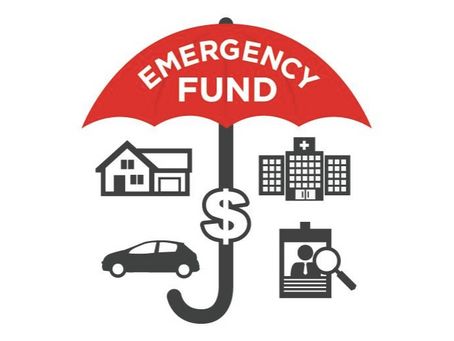 Building an Emergency Fund Is Today's Emergency