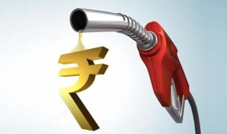 Rising Fuel Prices in India