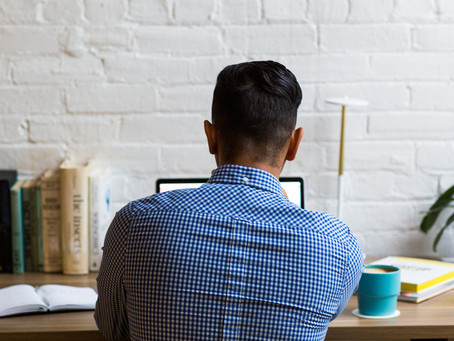 Is Working from home a fad or a trend?