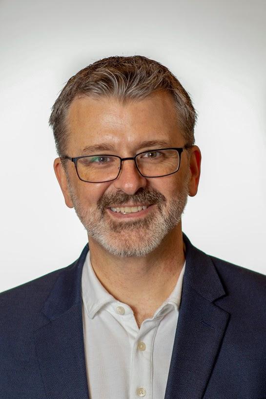 Brian Milner, CST