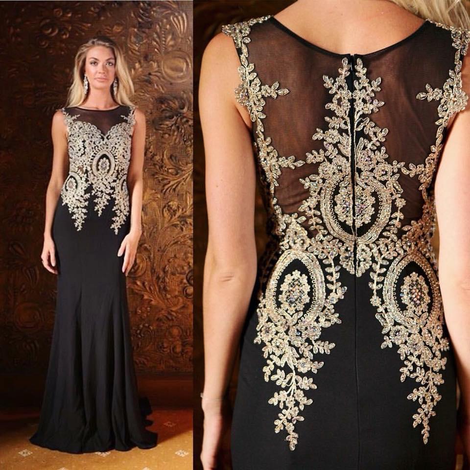 Dress 100028