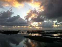 Big Island Sunrise.JPG